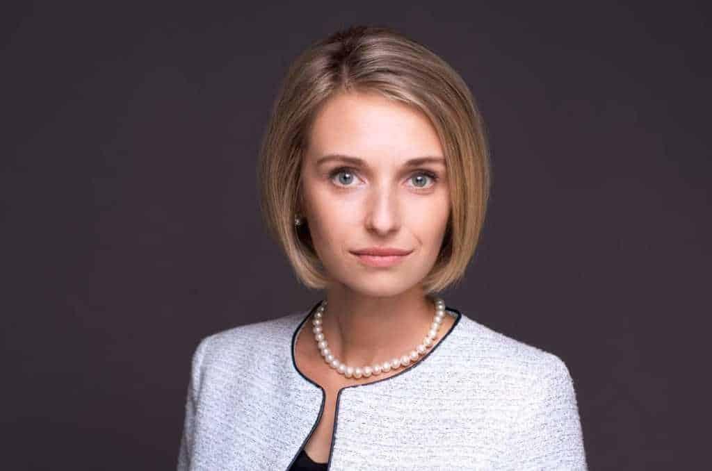 Lek. Anna Kociszewska-Bald specjalista leczenia bólu.
